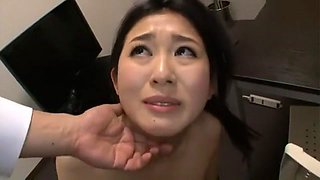 Incredible Japanese model Mio Kitagawa in Hottest Fingering, Secretary JAV video