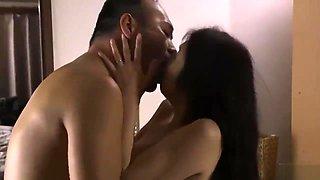 Cheating on Husband Kissing