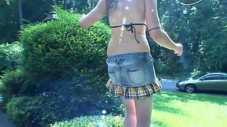 Crazy pornstars Sabrina Taylor and Pocahontas Jones in amazing big tits, college sex video