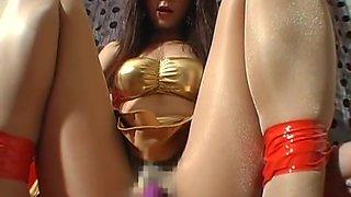 Kim An Na Korean Female Hanlyu Pornstar Sunglasses Bikini Sex Japanese Male Short Penis 2010 Knza-001 Yellow East Asian Woman Prostitute Fucked Go Abroad Sell Her Body In Japan