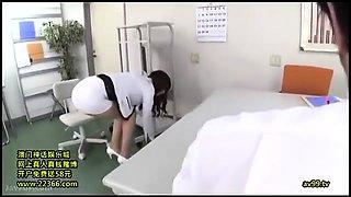 Subtitles CFNM Japanese gyaru handjob