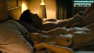 Best Of Maggie Gyllenhaal - Mr.Skin