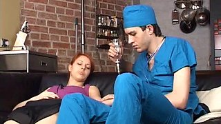 fake doctors drugged and fucked patients 18
