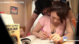 Innocent Girl and a Lame Tutor - Click here for full video - https://taraa.xyz/UQA