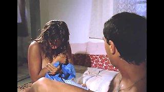 Turkish television drama with Hulya Avsar