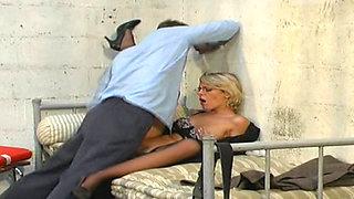 Sous la robe des avocates - Full French film