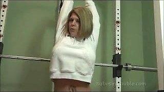 Bondage Fetish Models