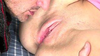 RealityKings -George Uhl Lucy Li -  Hot Ass -