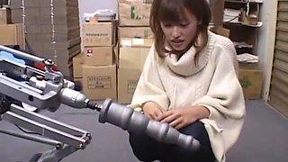 Incredible Japanese whore Kurara Iijima, Rika Nagasawa, Miki Yamada in Crazy Masturbation, Blowjob JAV clip