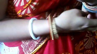 Indian Beautiful housewife homemade sex with bf clear audio