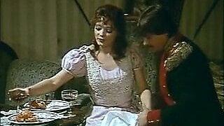 classic - Josefine Mutzenbacher - Teil 4