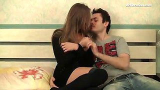 Defloration DURINDA BELOVA