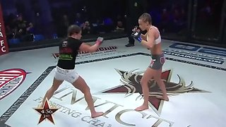 Awesome female mma fighters