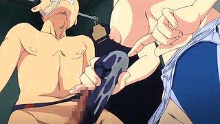 watashi ga toriko ni natte yaru - 01
