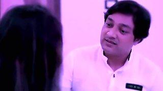 Hot Indian Short Film