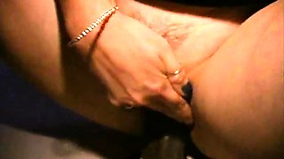 Glory hole amateur blowjob