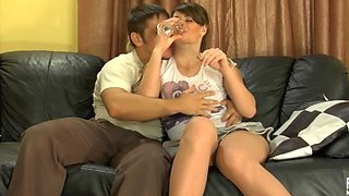 Gertie and Govard awesome anal video