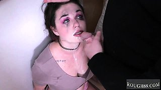 French gangbang extreme and brutal girl fight Punish my 19 y