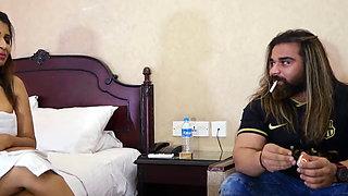 Indian Web Series Natasha Bhabhi Season 1 Episode 1