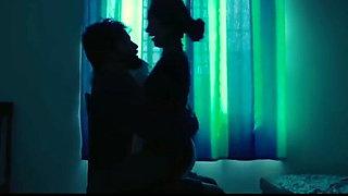 Hot Telugu couple romance – outdoor sex