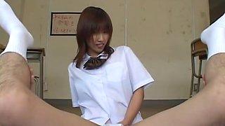 Kirin Remon, Tachiki Yuria in 04 Prisoner Of Huge Dildo