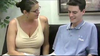 teacher punished student for bad grades