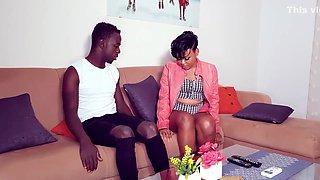 African Sex Globe - Women Impulse Pt 1