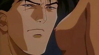 Super hot hentai porn movie