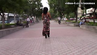 Galidiva in Sex in truck Video - SexMex