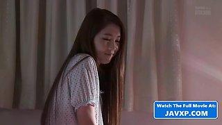 I fucked the new maid, asian japanese jav