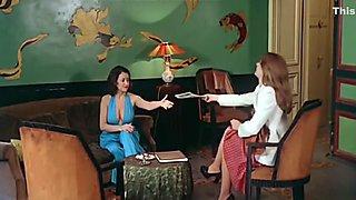 Bourgeoises en chaleur (1977)