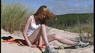 teen nude at beach part 04