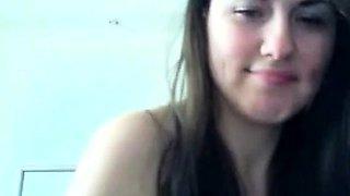 smoking girl webcam masturbation
