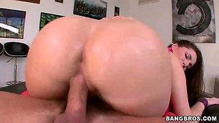 Big Cock, Big Ass, Big Fun