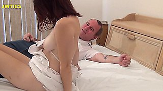 Daisy Summers - Deflower Me Daddy