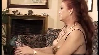 French granny Dany