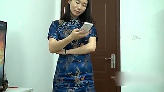 Fabulous sex movie Chinese hottest pretty one