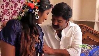 Indian couple ki jabardast bad to chudayi rat me