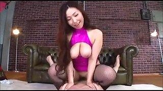 Mistress Teases and Fucks Slave