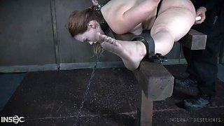 summer heart disciplined and spanked