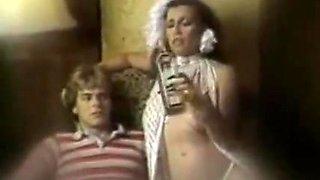 A Classic Mom Boy Movie by snahbrandy