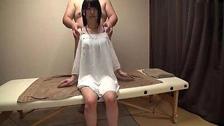 OKM-015 Reina Sexual Massage - JAV