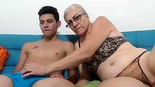 Webcam stunning blonde masturbation