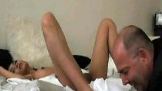 Amazing Amateur video with Anal,French scenes