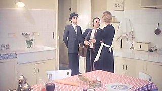 Alpha France - Parties Fines (1977)