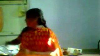 Indian sivaraj fuck aunty part 5