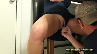 Ms Paris Rose in The Taboo Tables of Aunt Paris Part 3 & 4