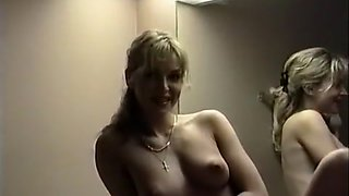 The Best Of Peeing 1 - Scene 5