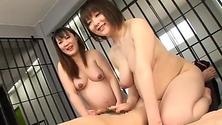 Crazy Horny Pregnant Women