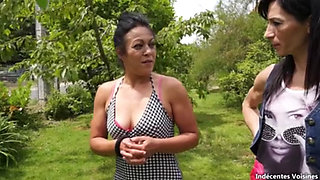 French farmer wife agricultrice anal